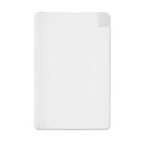 Powerbank karta kredytowa