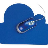 Podkładka pod mysz chmurka